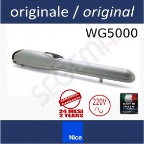WG5000 operatore lungo 230V...