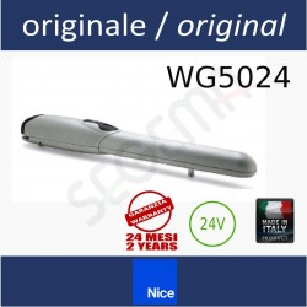 WG5024 operatore 24V per...