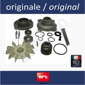 Kit accessori motore ICARO