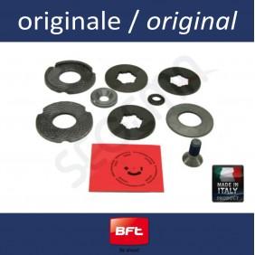 Kit dischi frizione E5
