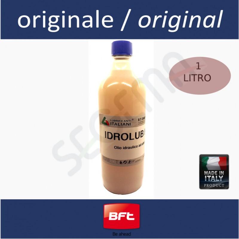 Olio confezione da 1 lt per operatori BFT