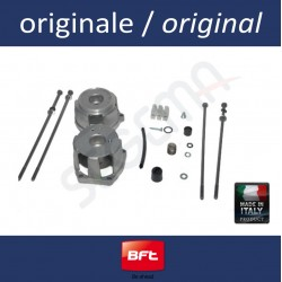 Kit accessoires moteur ORO