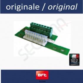 Interface card RAU