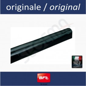 BIR C safety edge low profile for gates and overhead