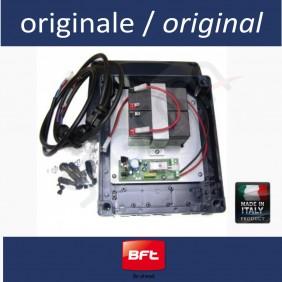 Kit caricabatterie con batterie di emergenza BT BAT