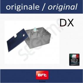 Cassa di fondazione FCS DX