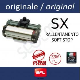 Operatore interrato oleodinamico SUB R SX