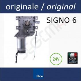 Motore completo SIGNO6