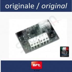 Card B EBA R03 201 for equipment WIEGAND