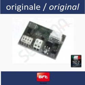 B EBA 201 R01 scheda per comandi centralizzati centrali BFT