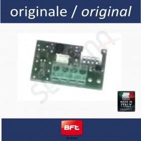 SCS1 scheda connessione seriale per HQSCD e RIGEL5