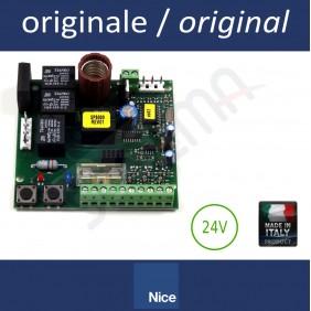SPA40 control unit for automation SP6000