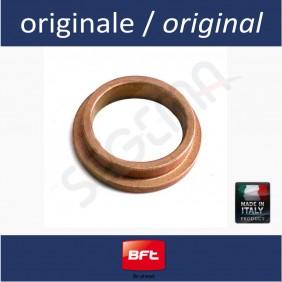 Anello in bronzo per nuova cassa FCS per SUB
