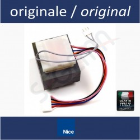 Spare transformer for operator OTTOKCE