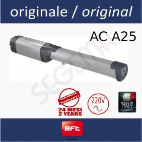 PHOBOS AC A25 operatore elettromeccanico 230V