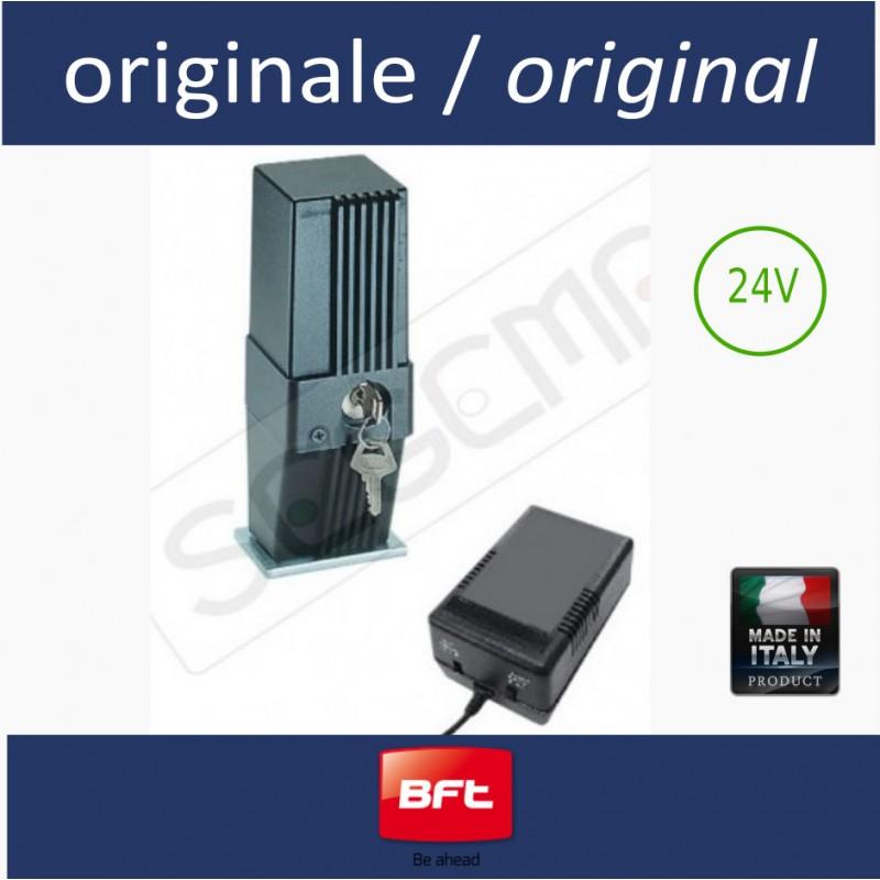 EBP 24 Elettroserratura a paletto 24V