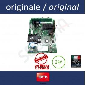 VENERE D Spare board for BOTTICELLI B or EOS 120