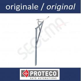 Adaptor arm for PROTECO counterweight garage doors
