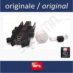 Trasmission pinion kit for chain EOS and BOTTICELLI