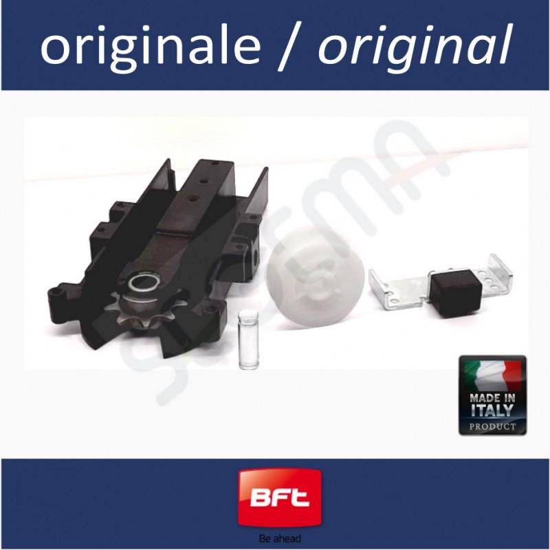 Kit trasmissione pignone per catena EOS e BOTTICELLI
