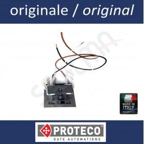 Finecorsa elettrico completo per MEKO/STRIKE