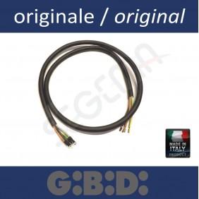 Câble d'alimentation pour opérateurs GIBIDI