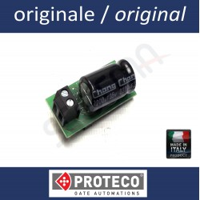 MEL01 Electric lock interface module Q60AR