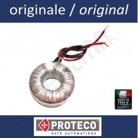 Trasformatore toroidale di ricambio per Q50A