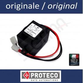 Spare transformer Q80A - Q80S - Q81A - Q81S