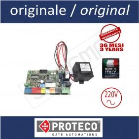 Q81A Control unit for myASTER