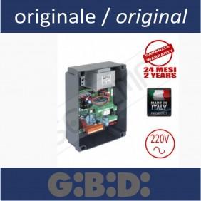 BA 230 Display control unit operators 220V