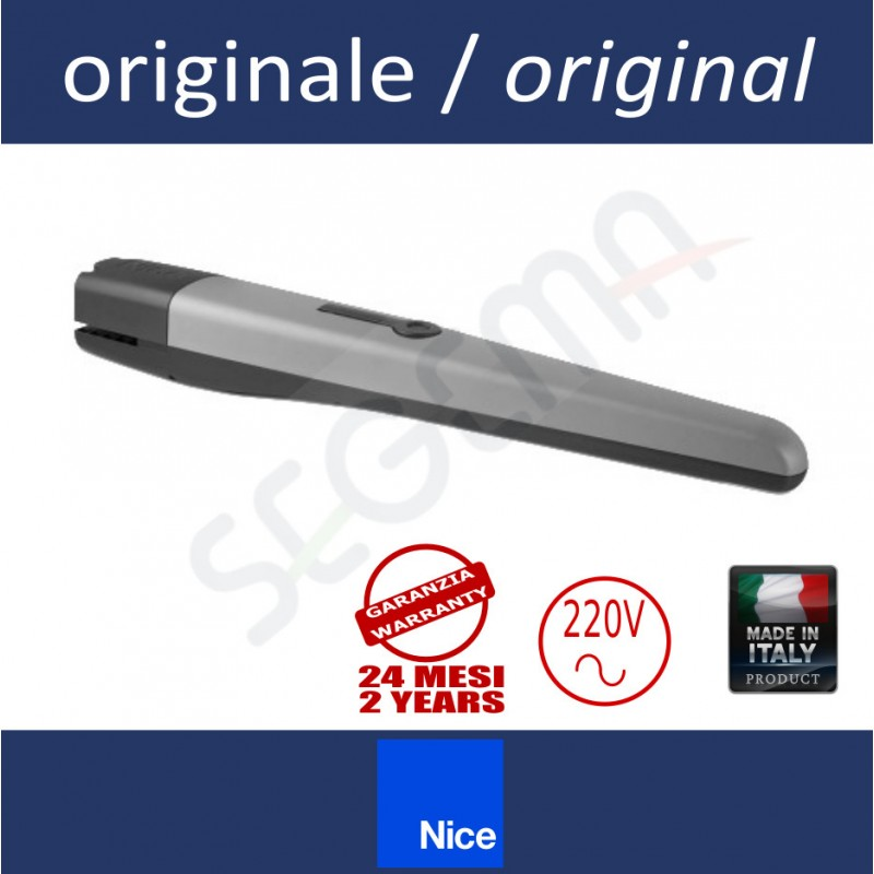 TO5016 Operatore elettromeccanico NICE TOONA