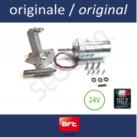 Motore completo di accessori DEIMOS BT A600