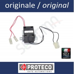 Spare transformer for control units Q60AR and Q60S