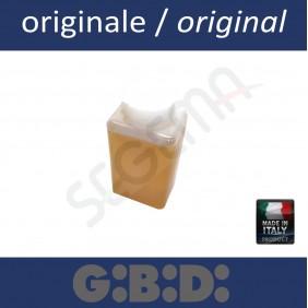 Olio originale per scorrevoli GIBIDI in bagno d'olio