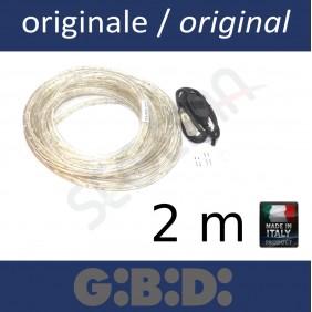 2-meter lights kit for boom BARR500