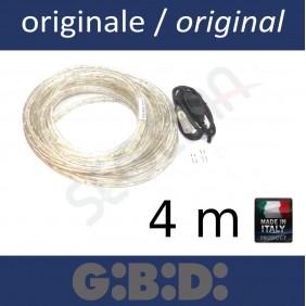 4-meter lights kit for boom BARR500