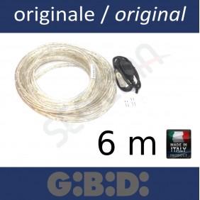 6-meter lights kit for boom BARR500