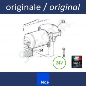 Motore preassemblato per SPIN30