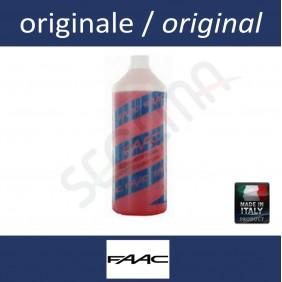Olio originale FAAC confezione 1 lt
