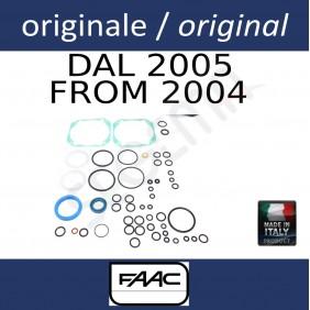 Kit de joints complet 422 depuis 2005