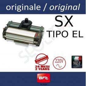 Operatore interrato oleodinamico SUB EL SX