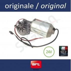 Motore per EOS60 e TIR60 a cetena