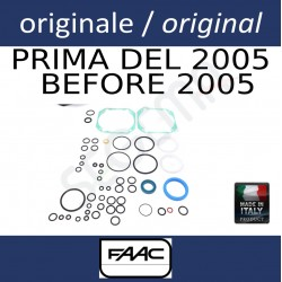 Kit de joints complet 422 avant 2005