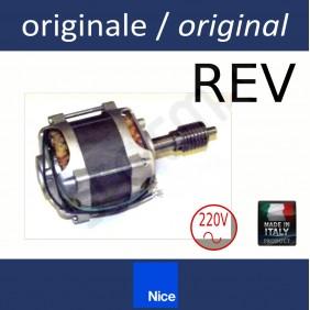 Motore preassemblato per TOONA 200V reversibile