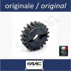 Spare pinion for 820