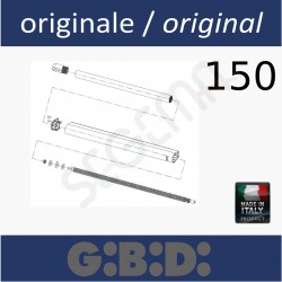 Complete rod for KUDA150