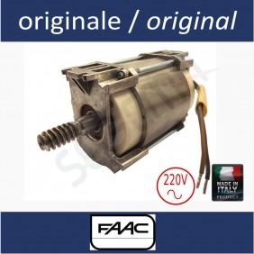 Motore di ricambio per 415 a 230V