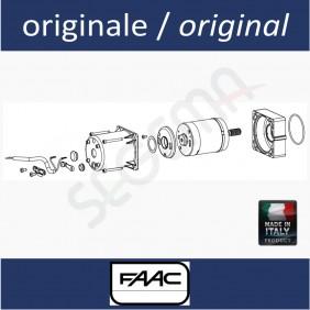 24 volt motor for FAAC operator 390