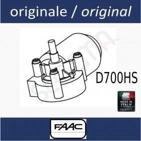 Motore elettrico per D700HS